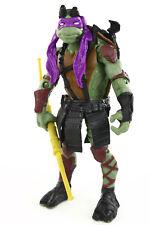 """Teenage Mutant Ninja Turtles Movie DONATELLO 4.5"""" Action Figure Playmates 2014"""