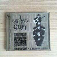 I Gufi - Gufologia Il Meglio del Cabaret - 2 X CD Album - 2004 Emi _ Svampa