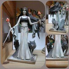 DRAGONSITE FAIRYSITE FAIRY ELFEN FEES FATA HEKATE JESSICA GALBRETH ENCHANTED ART