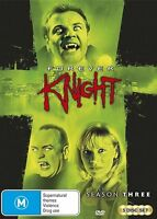 Forever Knight: Season 3 DVD [New/Sealed]