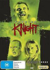 Forever Knight : Season 3 (DVD, 2015, 5-Disc Set)