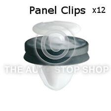 Panel Clip Door Pannels Renault Range Inc Kangoo/Laguna etc 12 Pack Part 10790