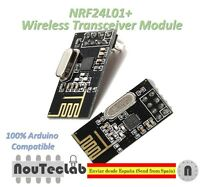 NRF24L01+ 2.4GHz Wireless Transceiver Module For Arduino Microcontroller MCU