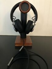 Phillips L1 High Definition headphones w/ installed replacement ear cups