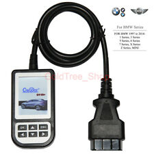 NEW Professional BMW Full Systems Code Reader Auto Scanner Engine Airbag ABS SRS