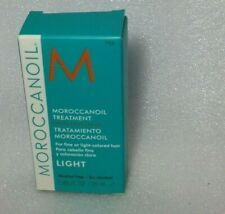 *NEW* Moroccan Oil Treatment For Fine or Light Colored Hair 0.85 FL OZ/ 25 ml