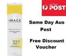 Image Skincare Prevention + Daily Matte Moisturizer SPF32 91g Firming Moisturise