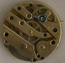in diameter some parts missing LeCoultre pendant movement 20,5 mm.