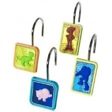 Disney Toy Story Sunnyside Shower Curtain Hooks set of 12