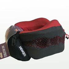 Cabeau Evolution Cool 2.0 Memory Foam Neck Travel Pillow - Red