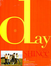 SHINEE THE FIRST PHOTOBOOK PART 1 [ SHINEE DAY]