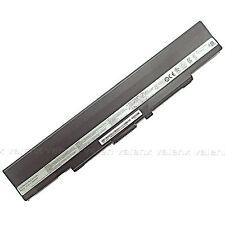 5600mAh Battery for Asus U53L623 U33JC-A1 U33JT U43JC-A1 U52F-BBL5 U53F A41-U53