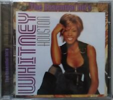 WHITNEY HOUSTON THE ESSENTIAL HITS CD LIMITED ED EXCL P/S SEALED