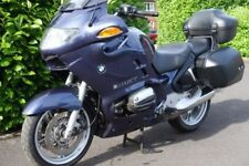Petrol Tourers with Case/Topcase