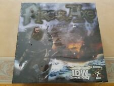 Fire and Axe: A Viking Saga Board Game - IDW Games (2015)