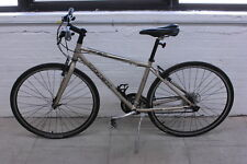 "2015/2016 Trek 7.2 FX 17.5 INCH Frame (44.5cm) 26"" Tires Beige Bicycle"