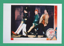 ACTORS  -  POSTER  PHOTOGRAPH  -  LAUREL  &  HARDY  -  BABES  IN  TOYLAND