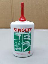 SINGER SUPER OLIO 125ML