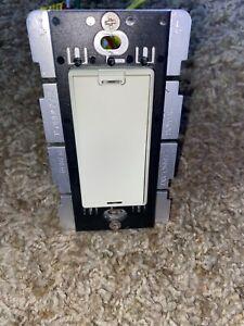 Control4 Wireless Dimmer C4-DIM1-z-W - Almond