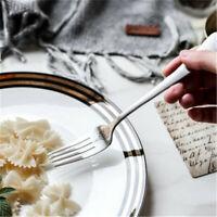 Dinnerware Fork West Tableware Skull Spoons Skeleton Hand Stainless Steel