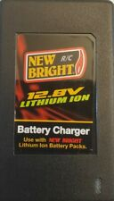 NEW BRIGHT R/C BATTERY CHARGER 12.8V Lithium Ion E914101867