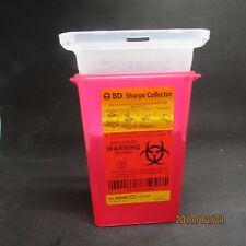 Medical Supplies, Sharps Collector 1.5 qt