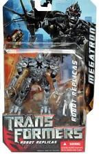 Transformers 2007 Movie Robot Replicas Megatron