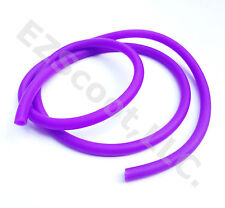 "GAS FUEL LINE HOSE NEON PURPLE 39"" GY6 SCOOTER ATV GOKART ROKETA TAOTAO PEACE"