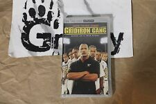 USED Gridiron Gang PSP UMD Movie (NTSC)