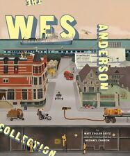 The Wes Anderson Collection (Hardcover), Seitz, Matt Zoller, Ande. 9780810997417