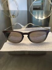 9d663f12c1 Ray-Ban Gray 140 mm - 150 mm Temple Unisex Sunglasses