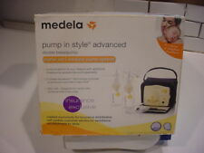 """sealed MEDELA PUMP IN STYLE ADVANCED DOUBLE BREASTPUMP """"insurance exclusive"""""""