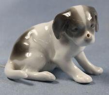 Seltener porzellan pointer welpe terrier  Figur hund porzellanfigur Goebel 1935