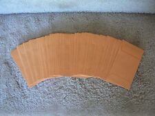 #3 coin envelopes (50)