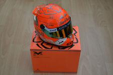 F1 Casque/Helmet 1/2 Max VERSTAPPEN