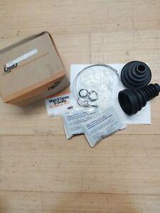 Mercedes Benz E320 E430 W210 Rein Front Axle Boot Kit Genuine 2103300085 NOS