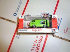 M2 Machines Walmart Exclusive 1964 Dodge A100 Panel Van (Dodge Fever)