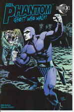 Phantom, The: Ghost Who Walks #11A VF; Moonstone | save on shipping - details in