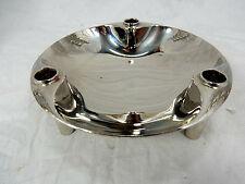 1 Schale / bowl for BMF Nagel  Quist modular candlesticks / Kerzenständer