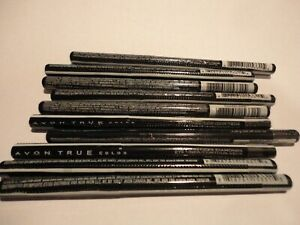 10 AVON glimmerstick brow definer pencil LIGHT BLONDE True Color new discontinue