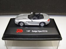 Malibu International Dodge Viper RT/10 1:87 Scale Diecast Car Model
