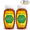 Trader Joe's Pure U.S. Grade A Honey Clover  24 oz each (Pack of 2)