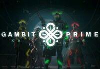 Destiny 2 Gambit Prime *Tier 3* Full Armor set *guaranteed* PS4