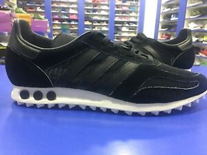 -SCARPE  N 36  2/3  ADIDAS LA TRAINER   SNEAKERS BASSE Uk 4 BB1203
