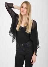 Maglie e camicie da donna bluse a righe , Taglia 42