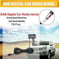CAR DIGITAL RADIO/STEREO GLASS WINDOW MOUNTED DAB AERIAL ARIEL ARIAL ANTENNA
