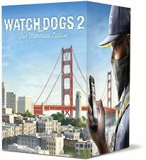 Watch Dogs 2 - San Francisco Edition (Microsoft Xbox One, 2016)