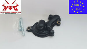 2013-2021 Beta RR 250/300/ X Trainer Water Pump Protective Cover 060
