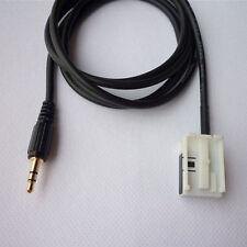 3,5-mm-AUX-Audio-Eingang Kabel für Volkswagen Tiguan RCD510 RCD310 RNS510
