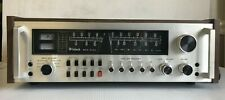Vintage McIntosh Mac 4100 Solid State Stereo Receiver